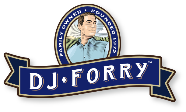 DJ Forry logo
